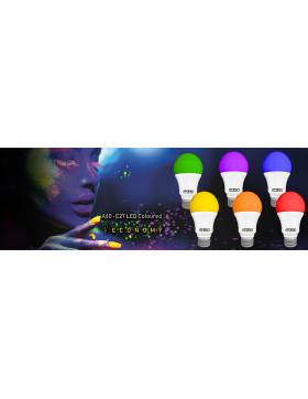 Σκαφάκι LED τύπου φθορίου Τ8 2Χ0,90mt