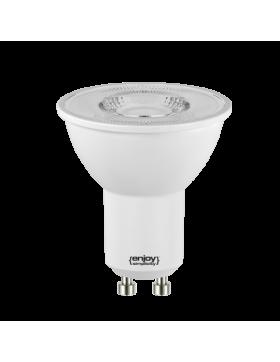 Λάμπα LED Α60-4 6W Ε27 Fillament Clear Glass Διαφανές 2700K