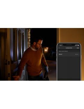 Λάμπα LED B35-2 2.6W Ε14 Fillament Clear Glass Διαφανές 2700K