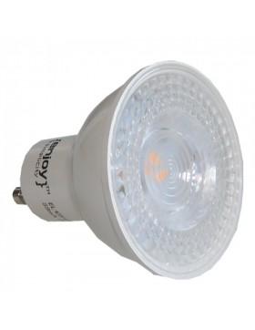 Λάμπα LED ST64-4 5W Ε27 Fillament Amber Glass μελί 2700K