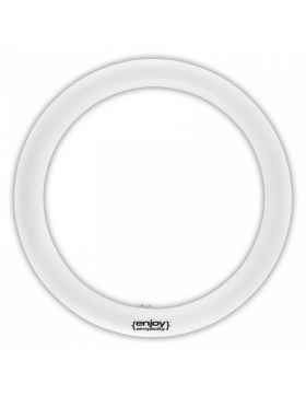 Λάμπα Led T9 κυκλική