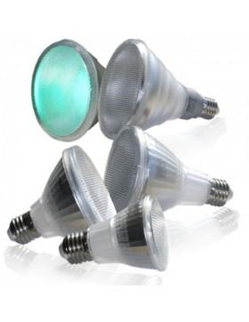 Λάμπα LED A60 8.5W με ανιχνευτή κίνησης