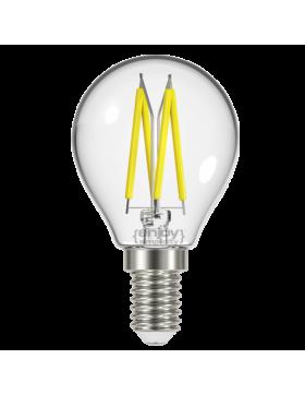 Λάμπα LED G95 9.5W E27