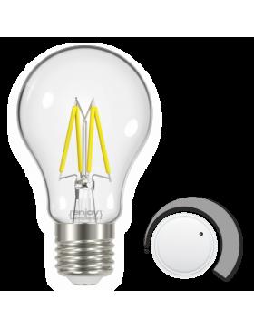 Λάμπα LED Β35 κερί 3,4W E14 2700Κ