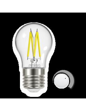 Λάμπα LED Β35 κερί 5.4W E14