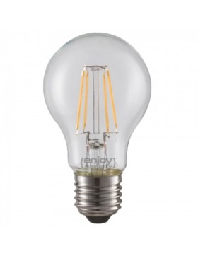 Λάμπα Led 4w dimmable A60...