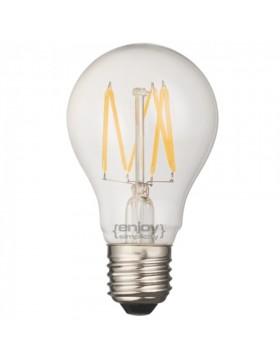 Λάμπα LED Β35 κερί 5.6W E14 dimmable