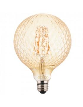 Λάμπα LED P45 σφαιρική 3,4W E14 2700Κ