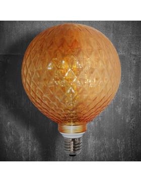 Λάμπα LED P45 σφαιρική 5.6W E14 dimmable