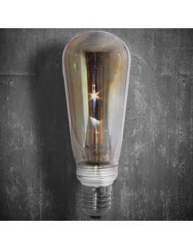 Λάμπα LED P45 σφαιρική 5.6W E27 dimmable