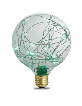 Λάμπα LED T25 E14 νυκτός 2W Ε14 Coloured