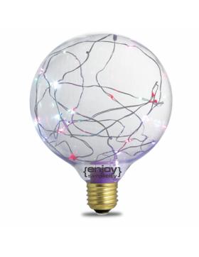 Λάμπα LED T25 E14 νυκτός 1,5W Ε14